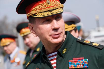 Глава Росгвардии прокомментировал приговор Устинову