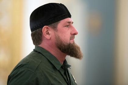 Кадыров согласился обсудить положение ЛГБТ-сообщества в Чечне