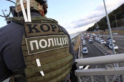 Угрожавший взорвать мост в Киеве употреблял наркотики для ясности сознания