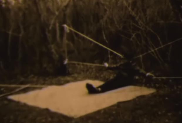 Кадры из видеозаписей, сделанных Анатолием Сливко