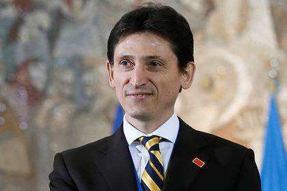 На Украине опять заговорили о развале России