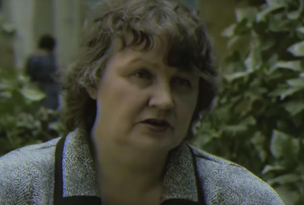 Тамара Лангуева