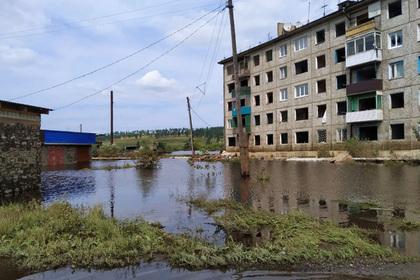 Госдума одобрила инициативу Путина о налоговых льготах для пострадавших от ЧС