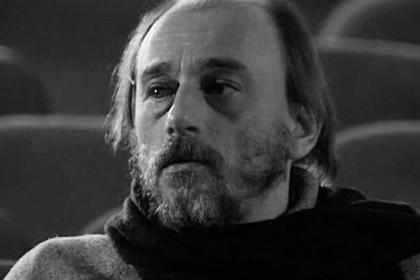 Умер актер из фильма «Метро»