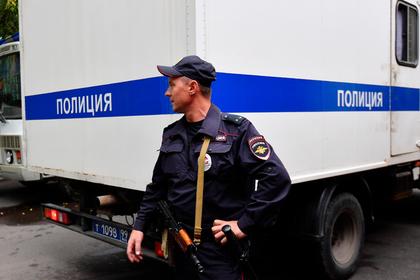 Грузия передала России террориста ИГ