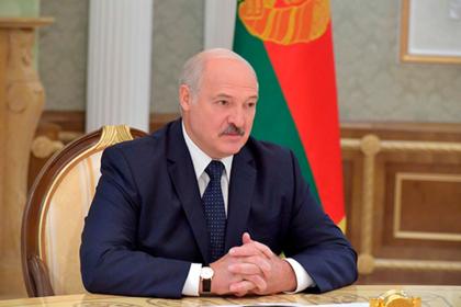 Лукашенко защитил обматерившую школьника учительницу и наорал на чиновников