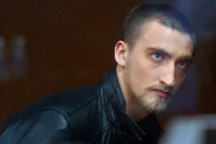 Генпрокуратура попросила изменить приговор Устинову
