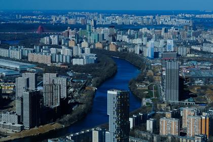 Подсчитаны шансы южан переехать в Москву