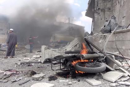Совбез ООН заблокировал резолюцию России по Сирии