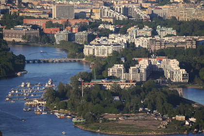 Петербуржцам дали совет для заработка на приезжих