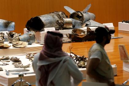 Российская разведка занялась поиском виновных в атаке на Саудовскую Аравию