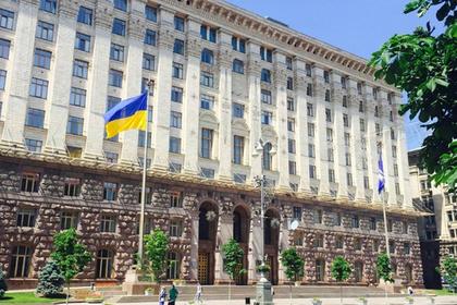 Украинскому депутату пробили голову кирпичом