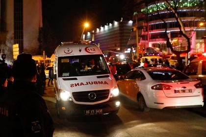 Российские врачи займутся лечением облитых  в Турции горящим маслом детей