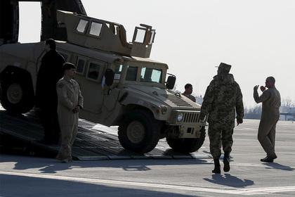 В Конгрессе США одобрили военную помощь Украине на сотни миллионов долларов