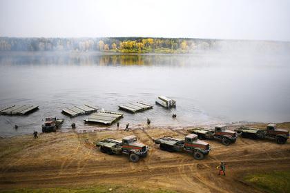 Россия испытала на учениях ракету комплекса Искандер-МПерейти в Мою Ленту