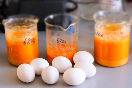 В российском детском фруктовом пюре нашли пестициды