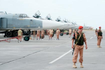 У России в Сирии нашли «длинную руку»