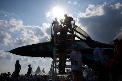 МиГ-35 оказался танкером