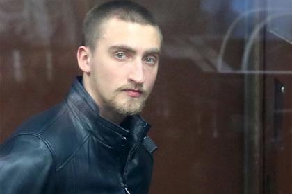 Мосгорсуд отпустил актера Павла Устинова