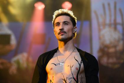 Дима Билан дважды выступит в Москве