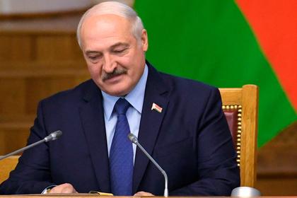 Лукашенко подписал документ об упрощении визового режима с ЕС