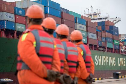 США пошли на попятную в торговой войне с Китаем