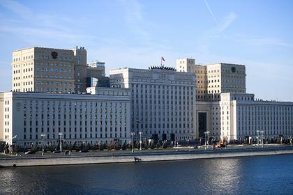 Минобороны России ответило на слова США о прорыве ПВО Калининграда