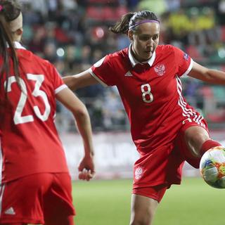 Немецкой женской футбольной лиге