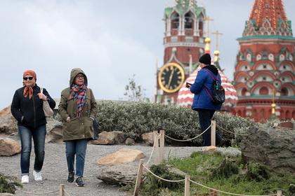 Россиянам рассказали о погоде на ближайшие полгода
