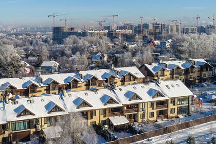 Строительство метро взвинтило цены на московское жилье