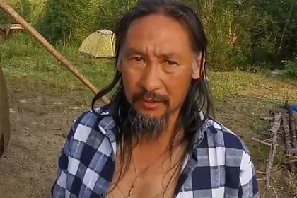Сторонники шедшего к Путину шамана решили продолжить его дело