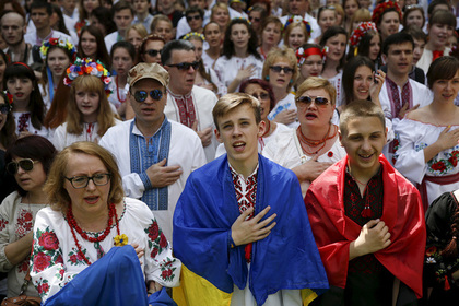На Украине проект бюджета на будущий год сочли унизительным