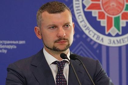В Белоруссии не увидели причин для ажиотажа вокруг интеграции с Россией
