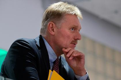 Кремль отреагировал на план Пентагона по уничтожению ПВО Калининградской области