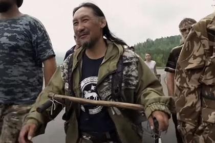 Кремль открестился от связи с делом задержанного шамана