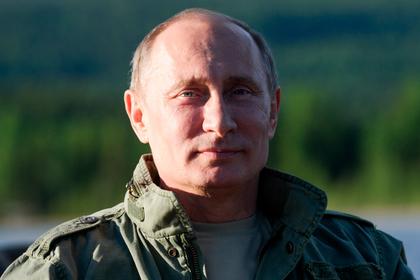 Раскрыт график Путина в выходные дни