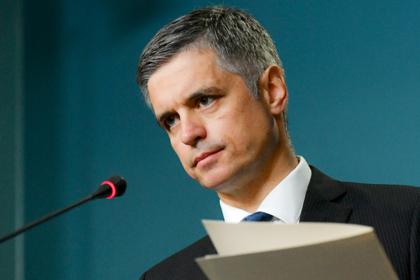 Украина отложила вступление в НАТО на далекую перспективу