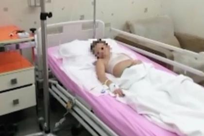 Отец облитых горячим маслом детей в Турции рассказал об инциденте