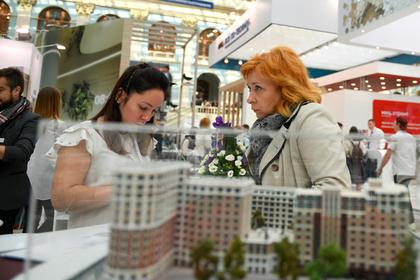 В Москве начался ипотечный обвал