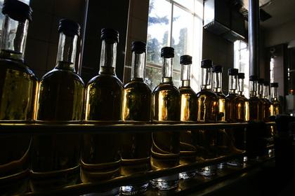 Российских мужчин предупредили об опасности алкоголя