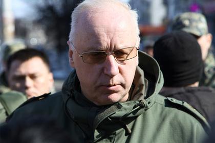 Глава СКР посетил ситуационный центр МВД