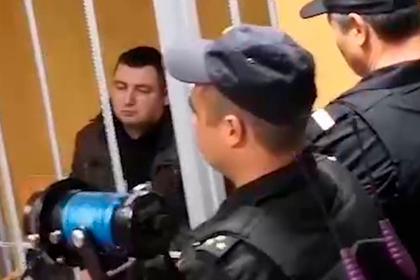 Расстрелявшего коллег в Москве полицейского арестовали