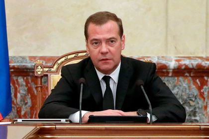 Медведев высказался о плане США прорвать российскую ПВО