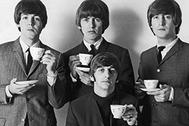 Группа «The Beatles»