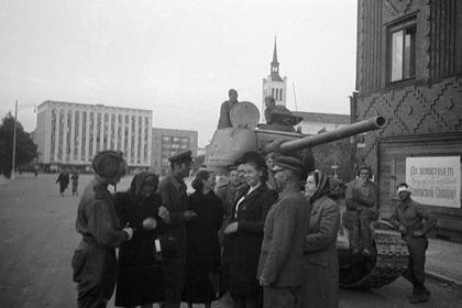 Минобороны рассекретило документы времен Второй мировой войны