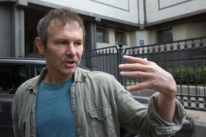 Вакарчук сбежал с заседания Верховной Рады на концерт в Минске