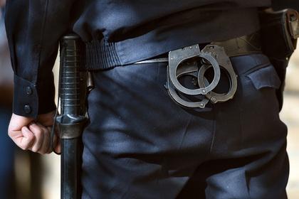 Задержан подозреваемый в убийстве сотрудников спецсвязи на российском вокзале