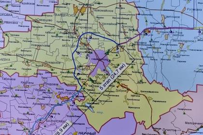 В США назвали Украину «оккупантом российских территорий»