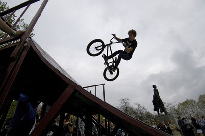 Дальневосточная молодежь посоревнуется в экстремальных видах спорта