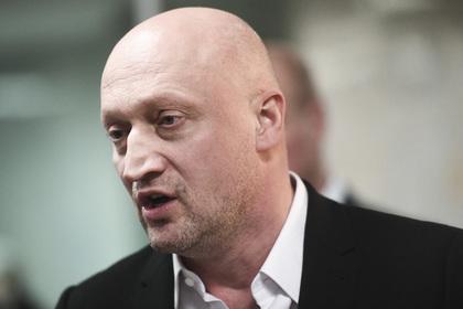 Гоша Куценко возмутился парковкой в центре Москвы за 17 тысяч рублей